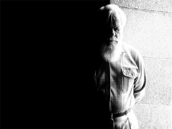 黑白光影(2)_摄影师与影像_影楼摄影_黑光网