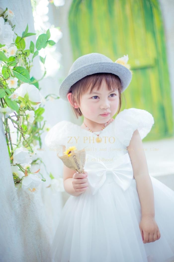 小清新(全)_儿童摄影_黑光图库_黑光网