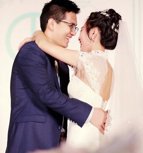 爱.婚礼跟拍作品欣赏 婚礼摄影