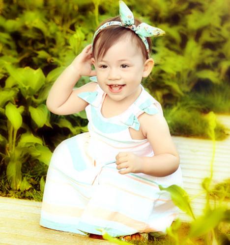 小可爱 儿童摄影