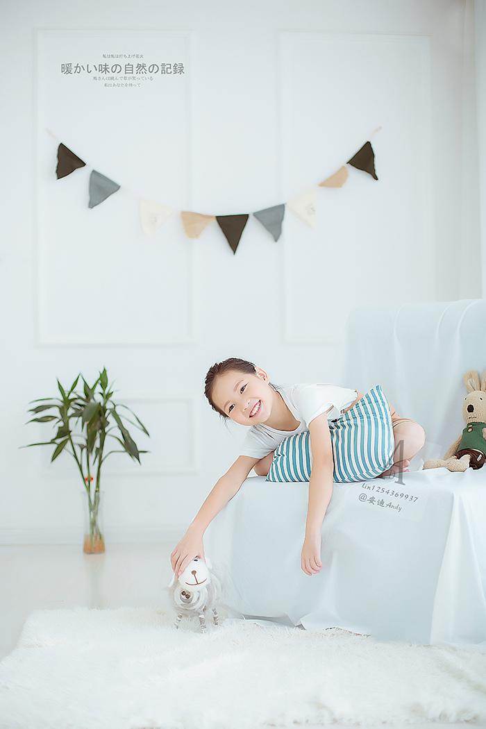 小清新(10)_儿童摄影_黑光图库_黑光网