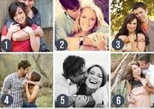 情侣照怎么拍 史上最全的双人pose大全