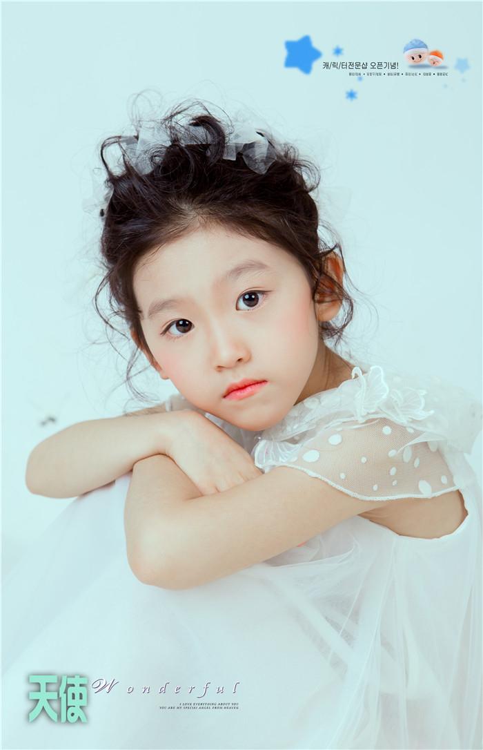 梦幻小公主