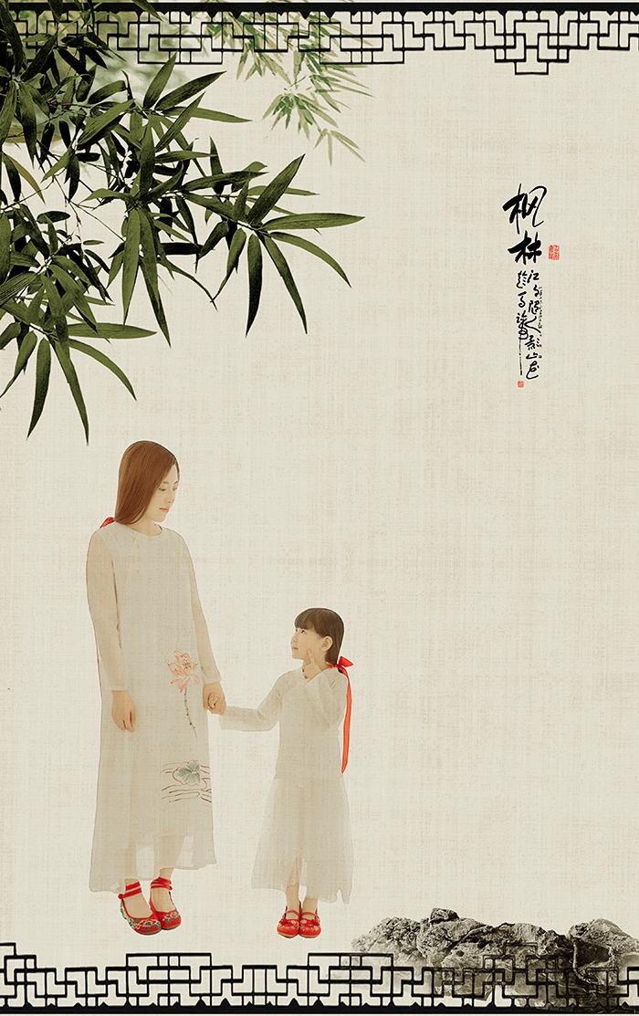 中国风(全)_儿童摄影_黑光图库_黑光网