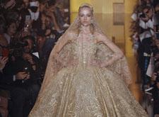 11月10-12日 中国(潮州)国际婚纱礼服周