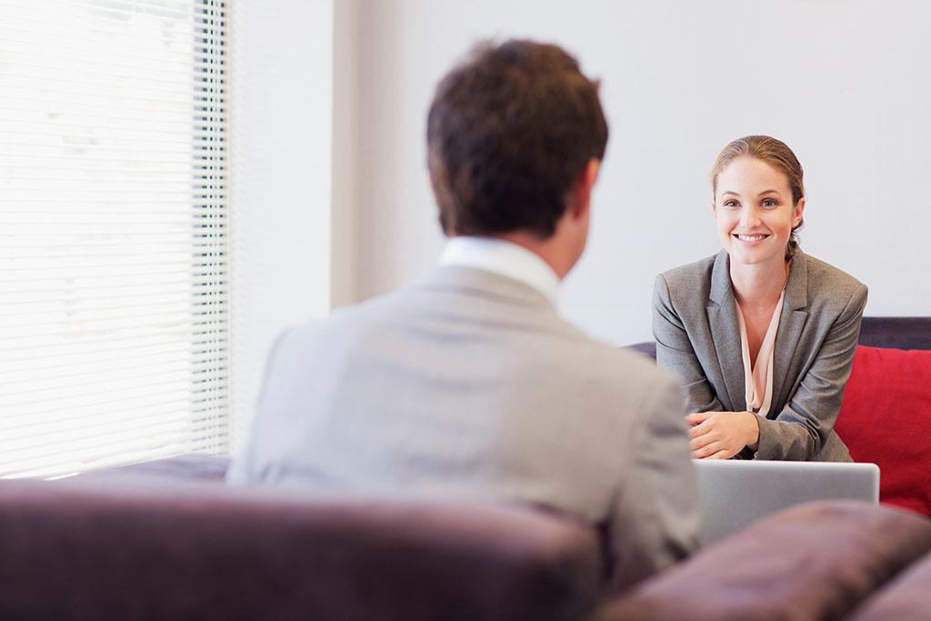 影楼领导者如何面对面的沟通?