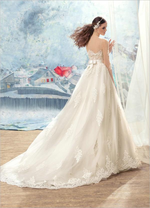 世界顶级摄影师的唯美婚纱摄影欣赏