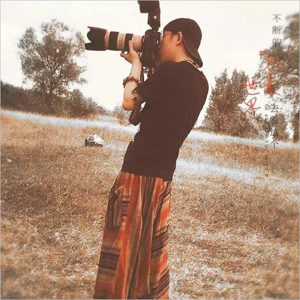 专访摄影师麦子