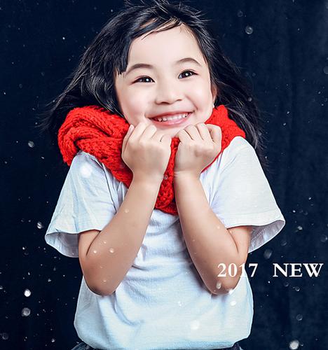 最甜的笑 儿童摄影