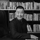 专访盘子女人坊集团董事长杨健