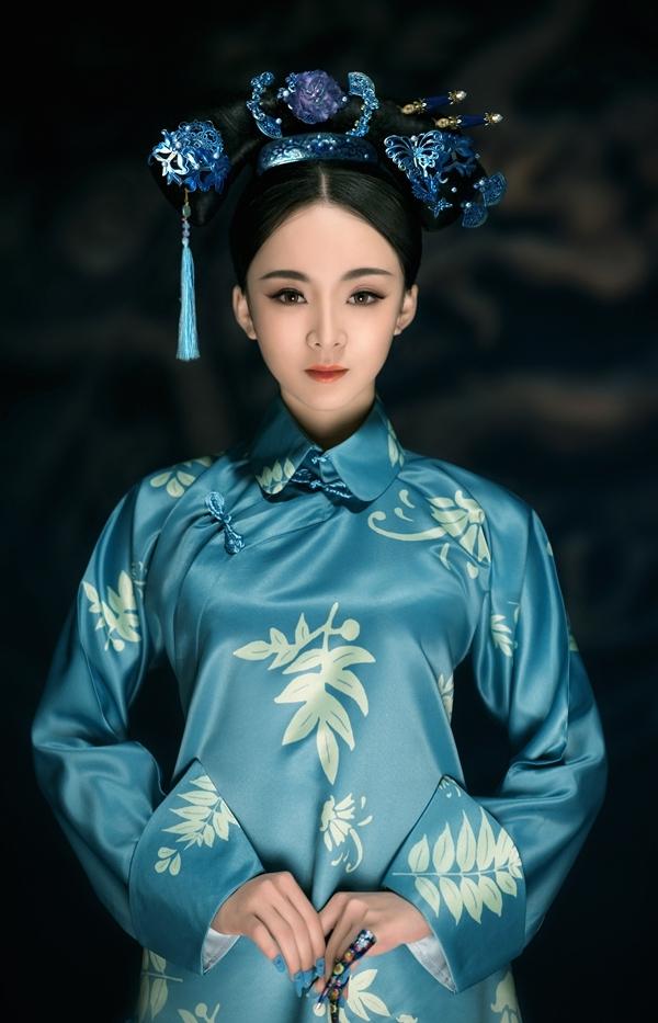 盘子女人坊集团董事长杨健专访
