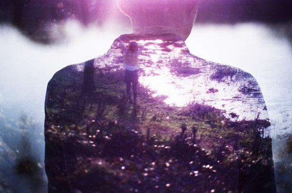 水晶,别在梦里的窗花(原创) - 昕竹卿羽 - 篱屋麦影舒天澜