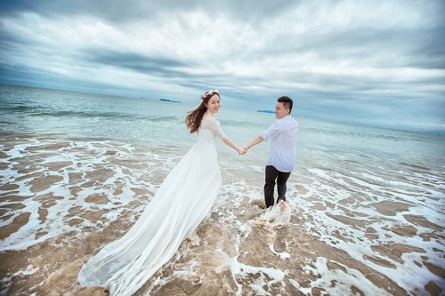 海南发布全国首个婚纱摄影地方标准 低端婚纱店今起难生存