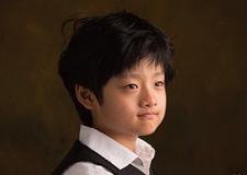 大师教你趣拍写真 儿童摄影的布光技巧