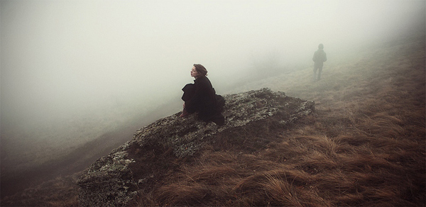 Marat Safinqu情绪人像摄影作品欣赏