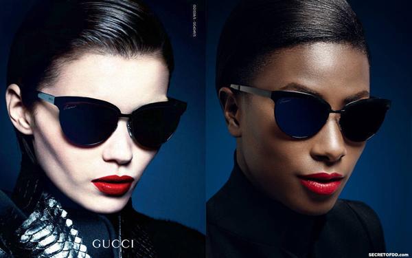 欧美黑人猛片影�_黑人模特重新演绎奢侈品牌时尚大片 轰动时尚摄影界