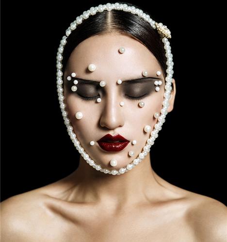 魅力之妆 化妆造型