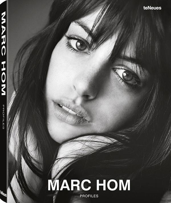 丹麦人像摄影师Marc Hom镜头下优雅美丽的明星肖像
