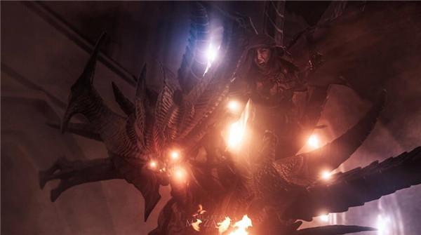 游戏中相识现实中结婚 玩家拍摄《暗黑3》主题婚纱照