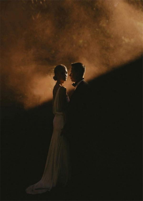 2016年全球最美的婚礼摄影作品欣赏
