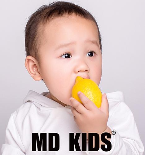 柠檬BABY 儿童摄影