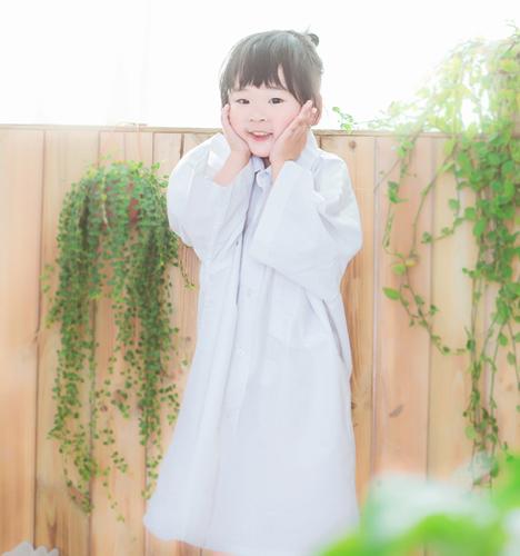 萌萌哒 儿童摄影