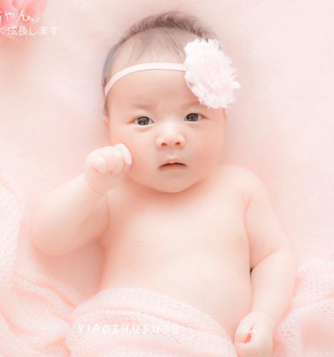 可爱萌宝 儿童摄影