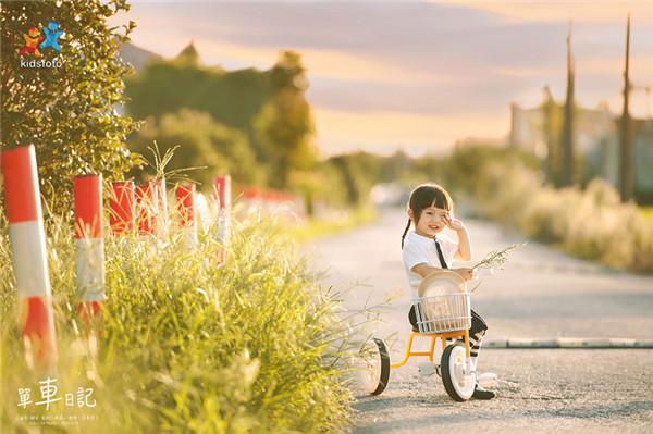 业余摄影师爸爸,靠拍女儿成为尼康签约摄影师