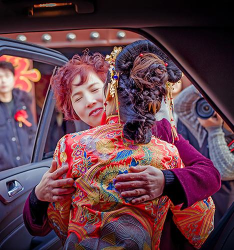 爱无言 婚礼摄影