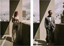 人像摄影教程 3分钟学会如何找到合适的光线和背景