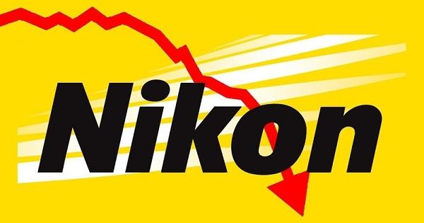 尼康股价大跌15% 资产缩水近十亿美元