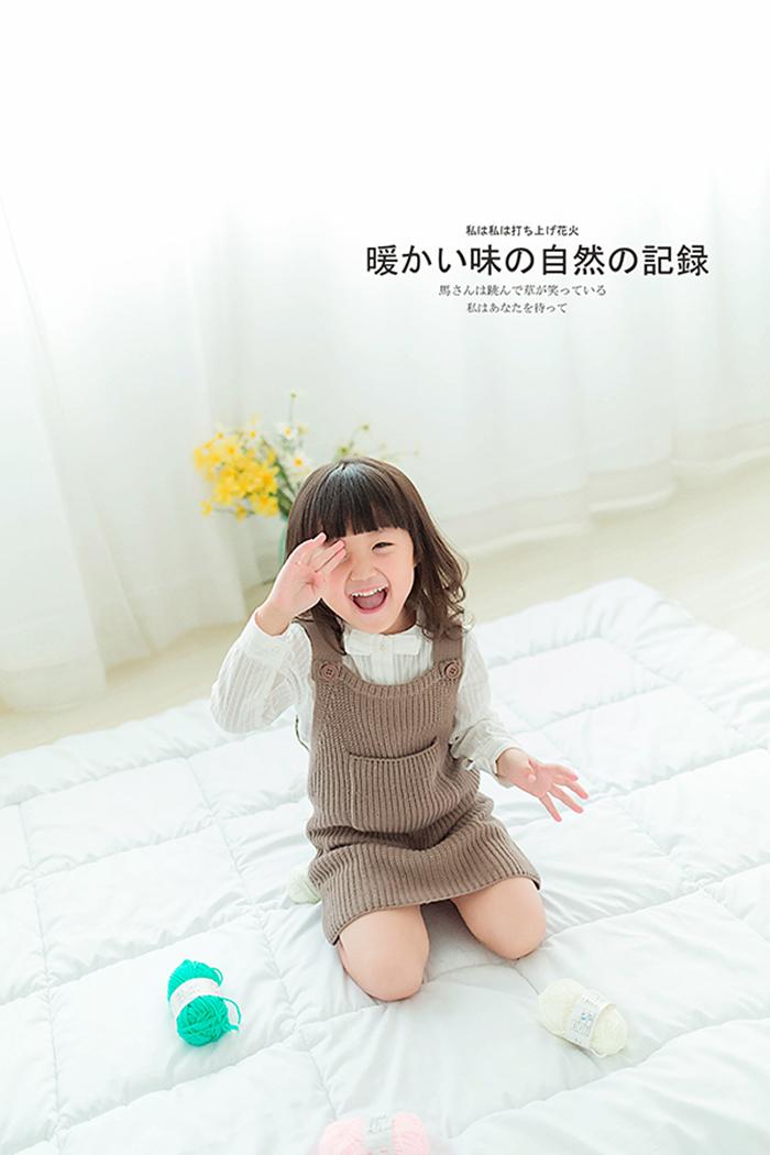 天真少女(全)_儿童摄影_黑光图库_黑光网