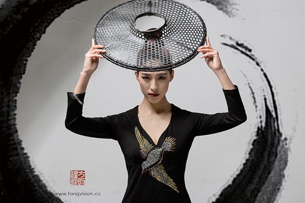 初春(原创) - 昕竹卿羽 - 篱屋麦影舒天澜