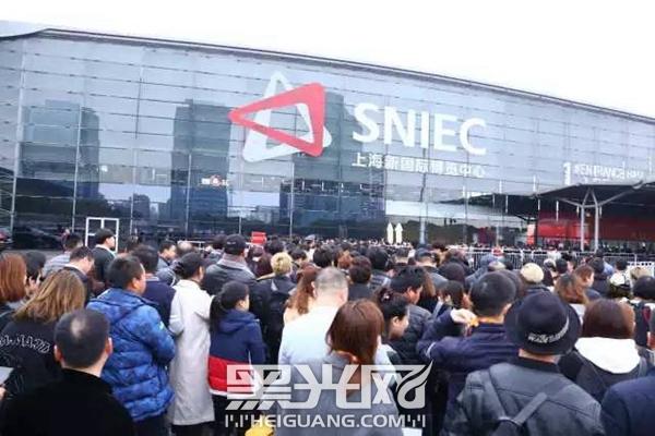 第31届上海国际婚纱摄影器材展圆满闭幕