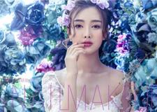 3月最新新娘鲜花造型步骤教程 美美哒