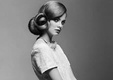 最新影樓資訊新聞-Diliana Florentin用黑白攝影表現女性獨特魅力