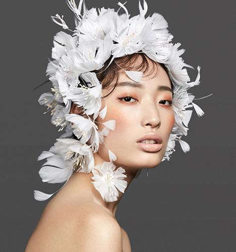 时尚创意造型 化妆造型