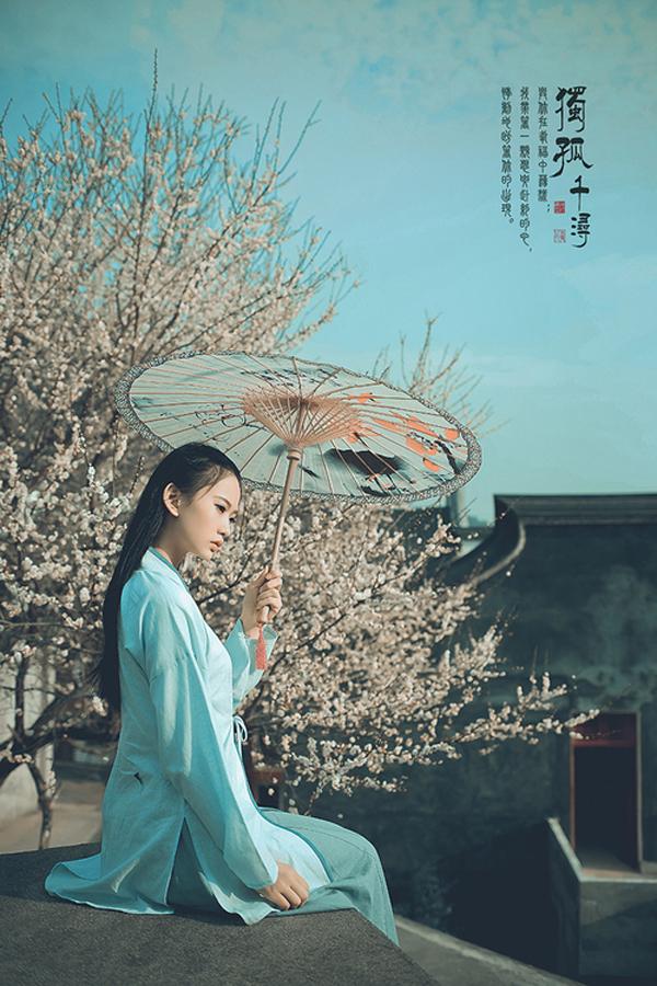 迎春花(原创) - 昕竹卿羽 - 篱屋麦影舒天澜