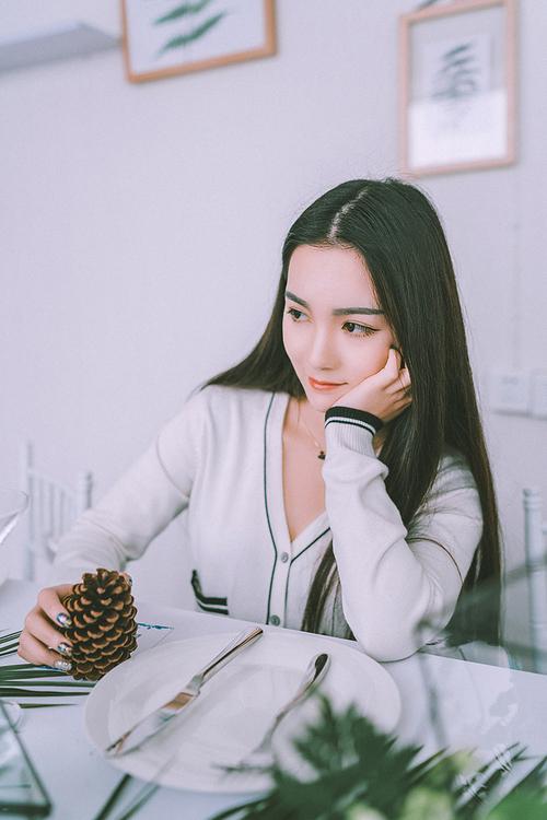 清明(原创) - 昕竹卿羽 - 篱屋麦影舒天澜