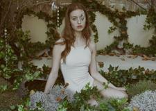 最新影樓資訊新聞-透析女性獨有之美 Marta Bevacqua人像攝影作品