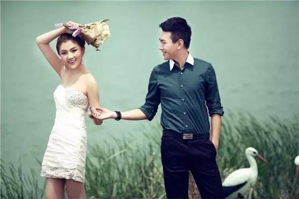 2017年新人更青睐哪种风格的婚纱照?