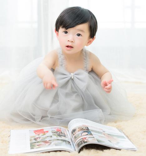 迷梦BABY 儿童摄影