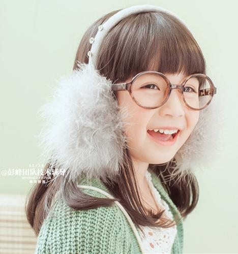 小韩式 儿童摄影