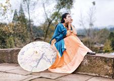 实例全解 摄影师教你如何拍出唯美中国风人像【前期篇】