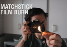 火柴黑科技 就算没钱也能实现的人像摄影创意