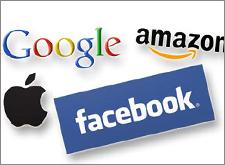 谷歌脸书遭遇诈骗敲响互联网经济警钟