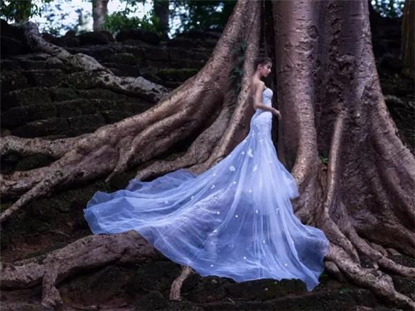 旅拍吴哥窟:寻找梦中的高棉古国