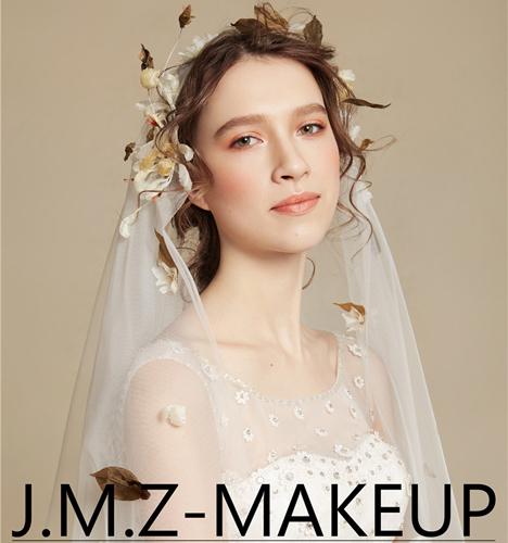 古典新娘 化妆造型