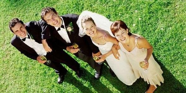 互联网无法改变婚嫁行业,不做连接商,要做服务商
