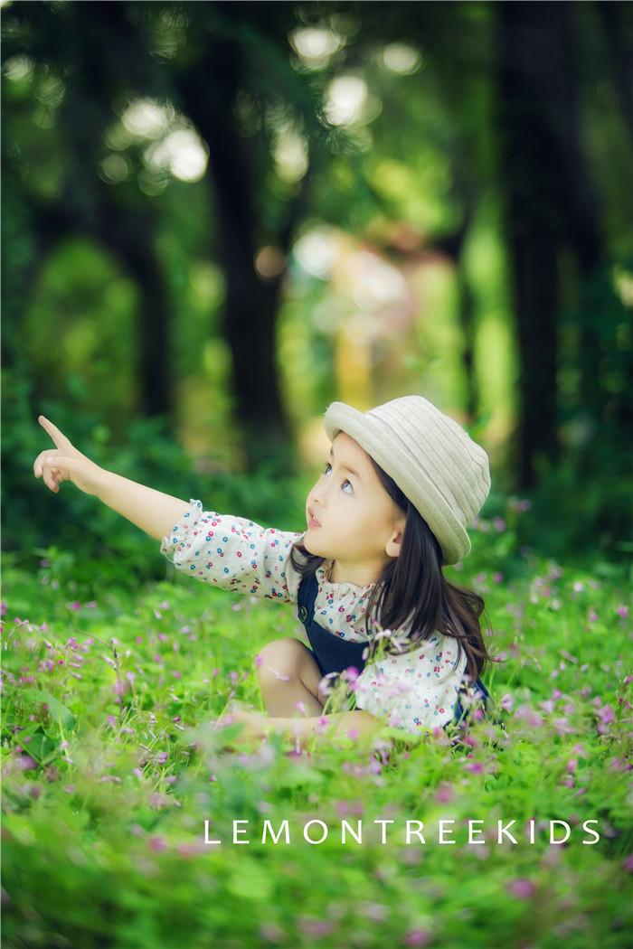 外景风(全)_儿童摄影_黑光图库_黑光网
